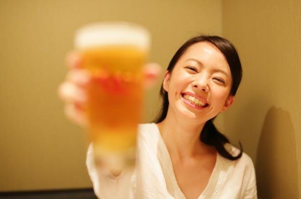 運動や飲酒など体を温める行為はお控えください